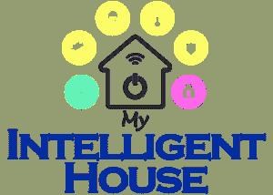 My Intelligent House Small Logo