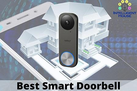 Best Smart Video Doorbell Small