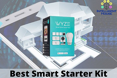 Best Smart Starter Kit Small