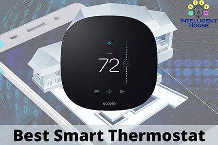 Best Smart Thermostat Small