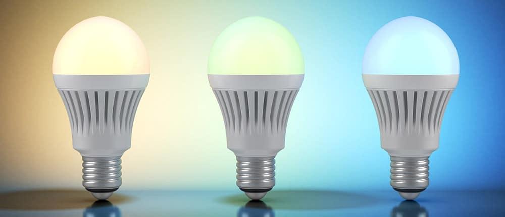Smart Bulb Dimmer