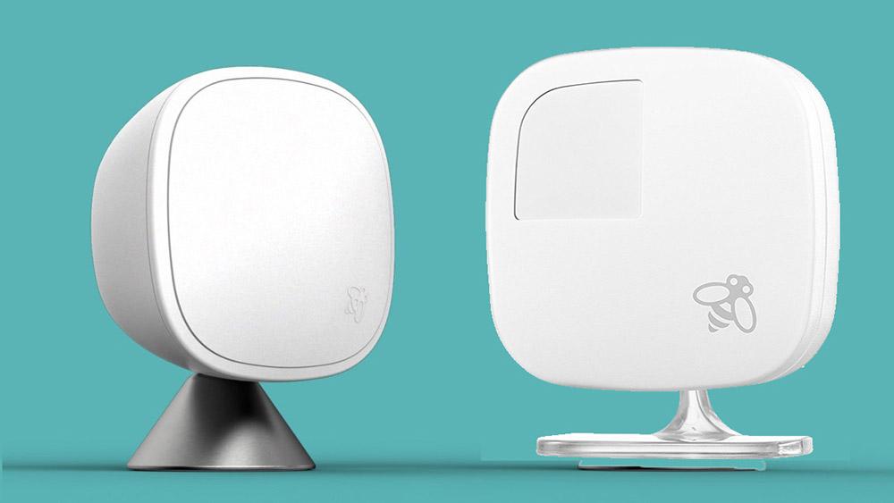 Ecobee SmartSensor and Room Sensor