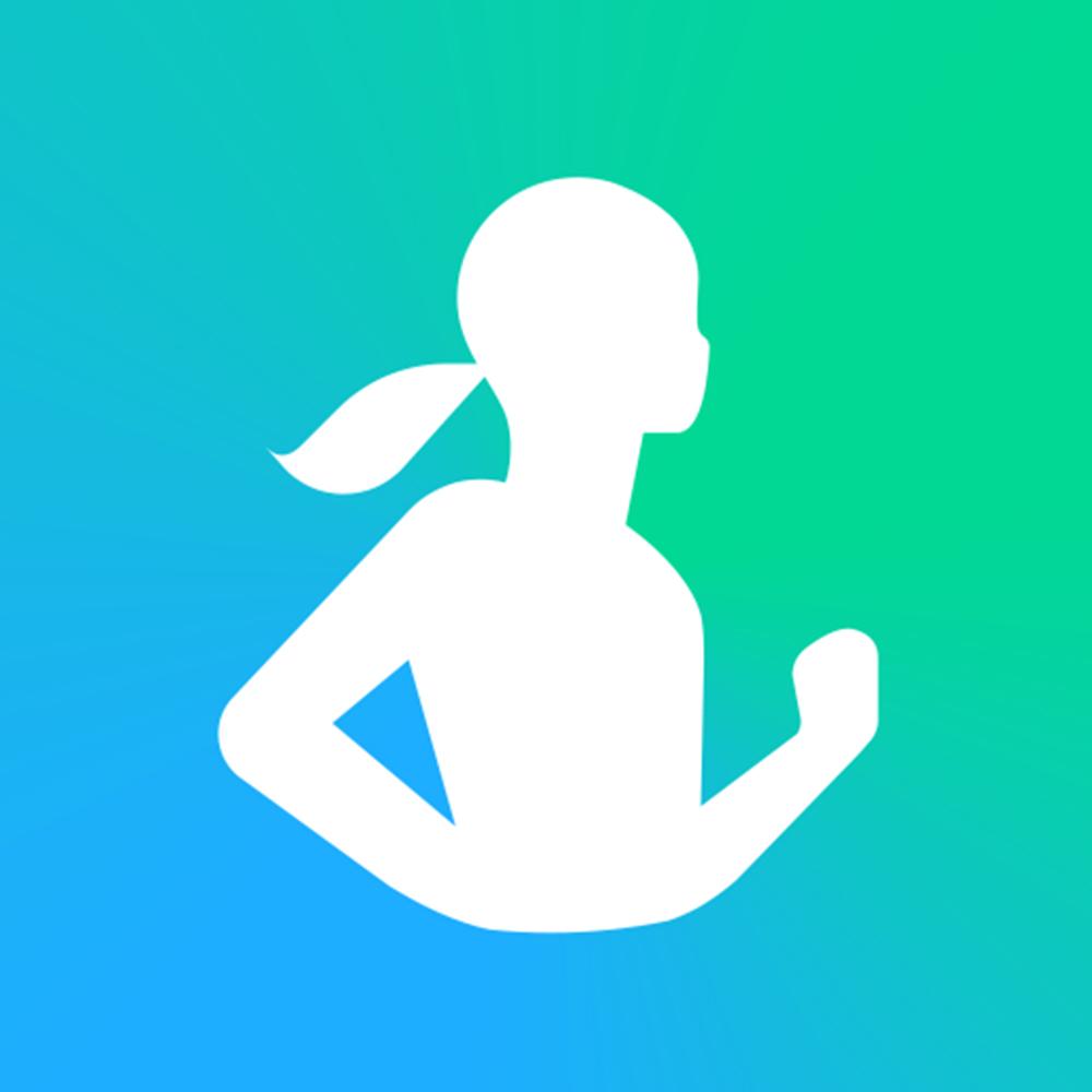 Samsung Health App Icon