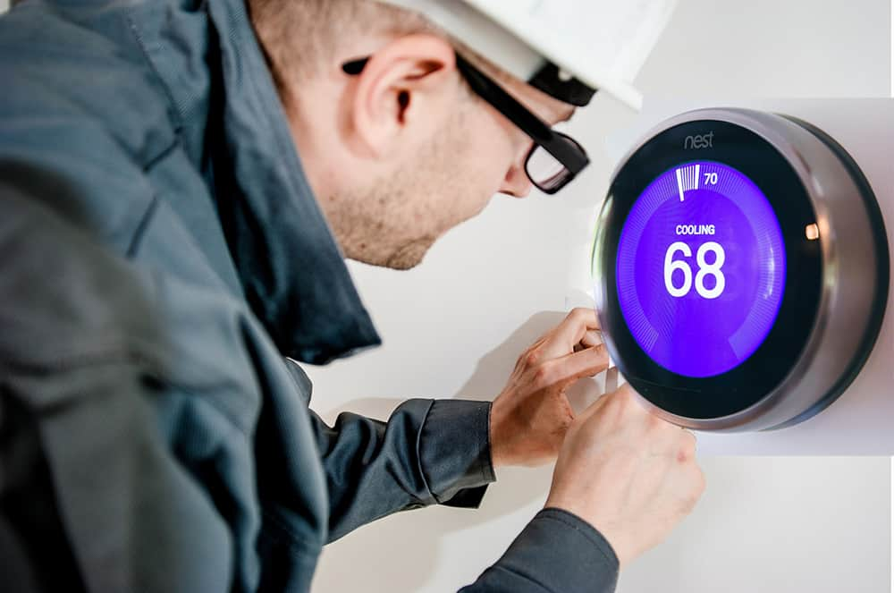 Nest Installed Electrician