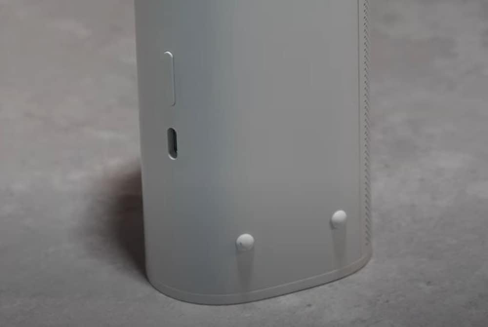 Sonos Roam Power Button
